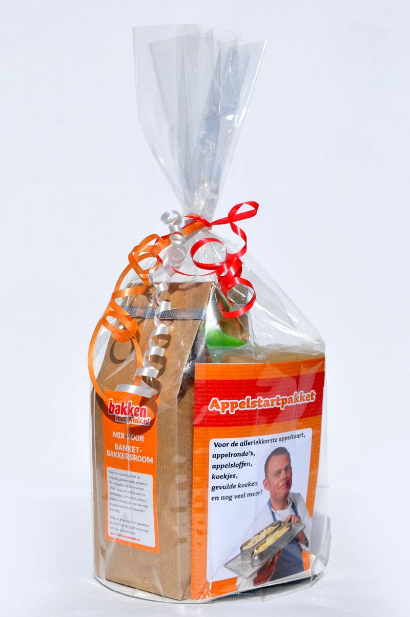 Appelstartpakket