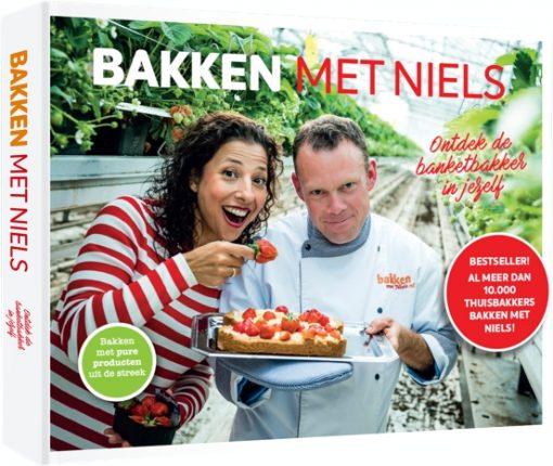 Bakken met Niels Receptenboek