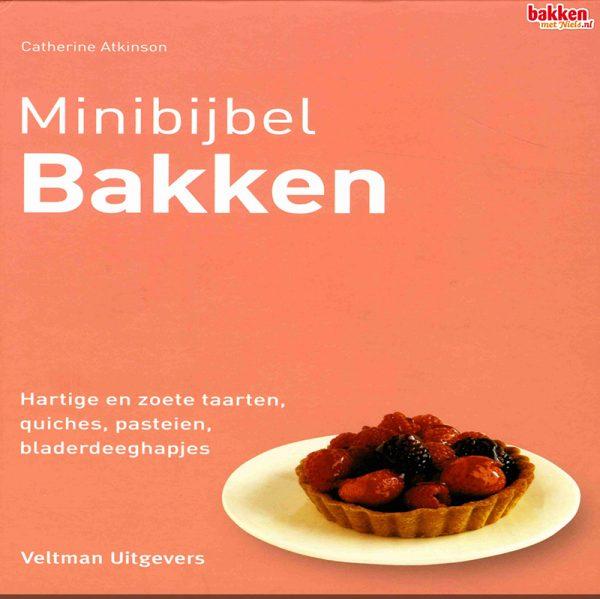 Minibijbel Bakken