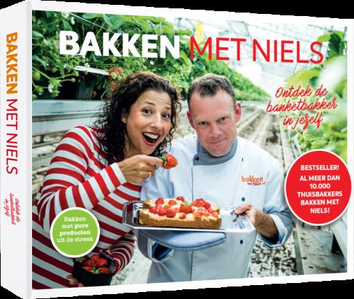 Receptenboek Bakken met NIels