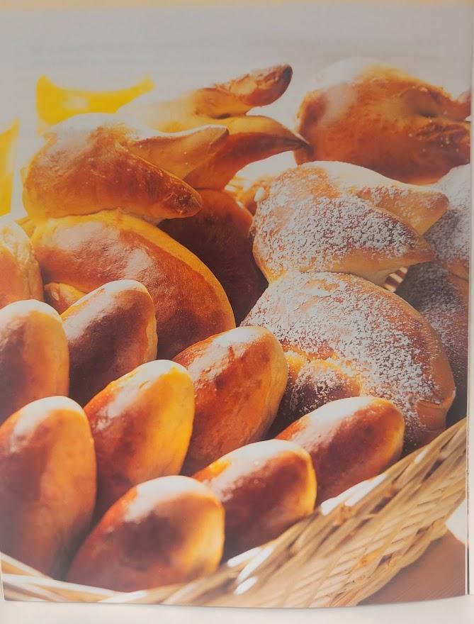Sandwiches op hun paasbest ! Paashaasjes, – haantjes en luxenestjes.