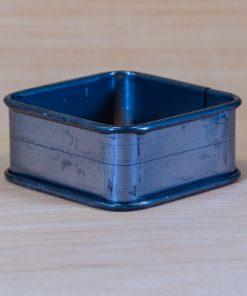 Bakvorm carré gesiliconeerd Bakken met Niels